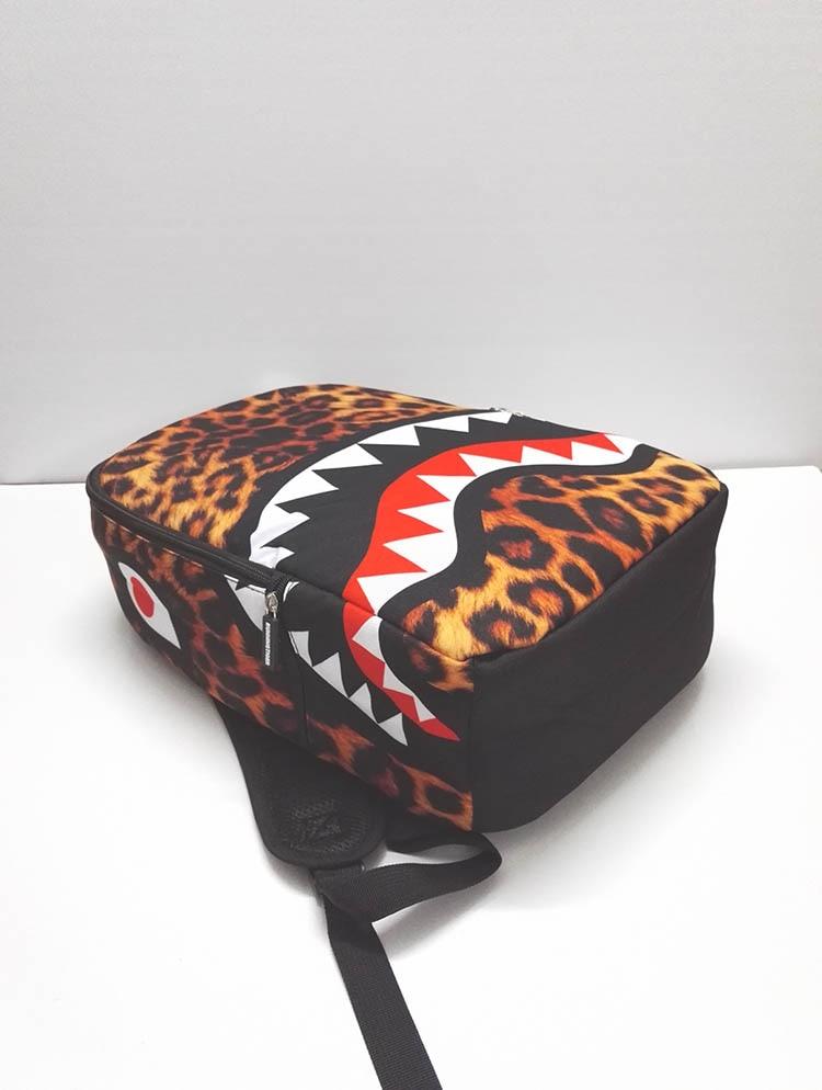 de tubarão mochilas escolares para Peso do Item : 0.5kg