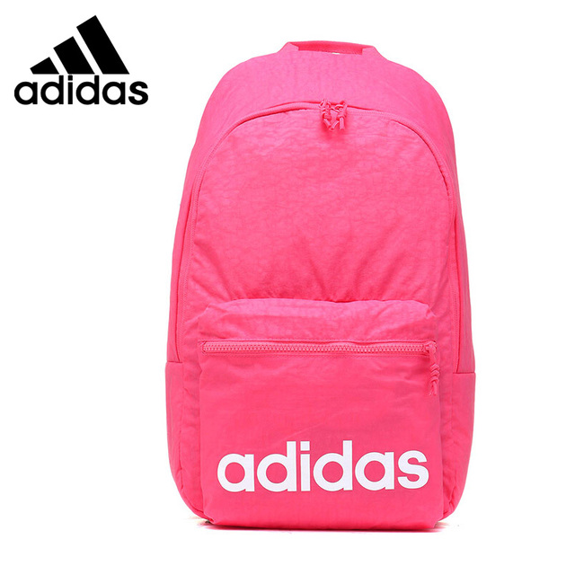 47595e712c Original New Arrival 2018 Adidas Neo Label G BP DAILY Unisex Backpacks  Sports Bags