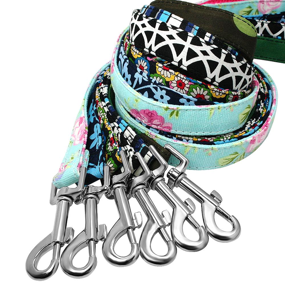 Collar de Nylon personalizado para perros 5