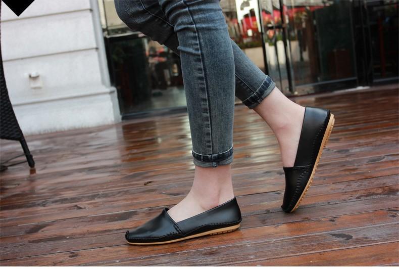 HY 2022 & 2023 (18) women flats shoes