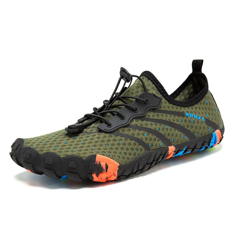men outdoor upstream running shoes
