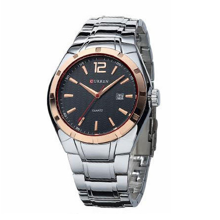 Curren Luxury Brand Sport Watches for Fashionable Men
