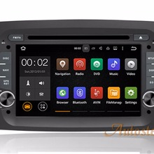 Android8 32GB Android7.1 Car DVD Player GPS Navigation Headunit for FIAT DOBLO 2016 2017 A