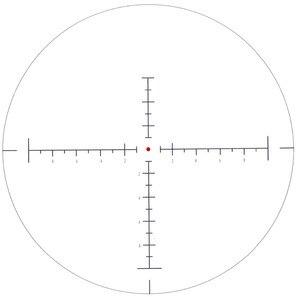 Image 5 - ベクトル光学アトラス 5 30x56 ライフルスコープ 35 ミリメートルライフル銃サンシェードvhlエッチングレチクルタレットロックサイドフォーカスフィット 12.7 ミリメートル 50 bmg