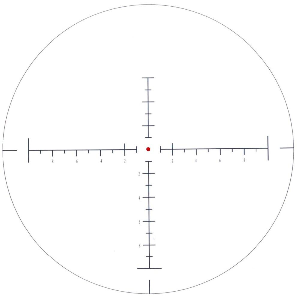 Vector Optics Atlas 5-30x56 Richtkijker 35mm Richtkijker Zonnescherm - Jacht - Foto 6
