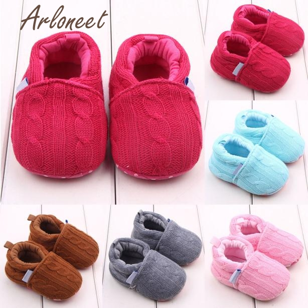 2017 FASHIONFashion Baby Shoes Sneaker Anti-slip Soft Sole Toddler Shoes