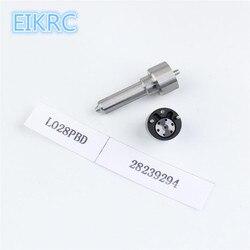 OHK zestaw naprawczy EJBR028294 ALLA152FL028 L028PBD 28239294 wtryskiwaczy Common Rail zestaw