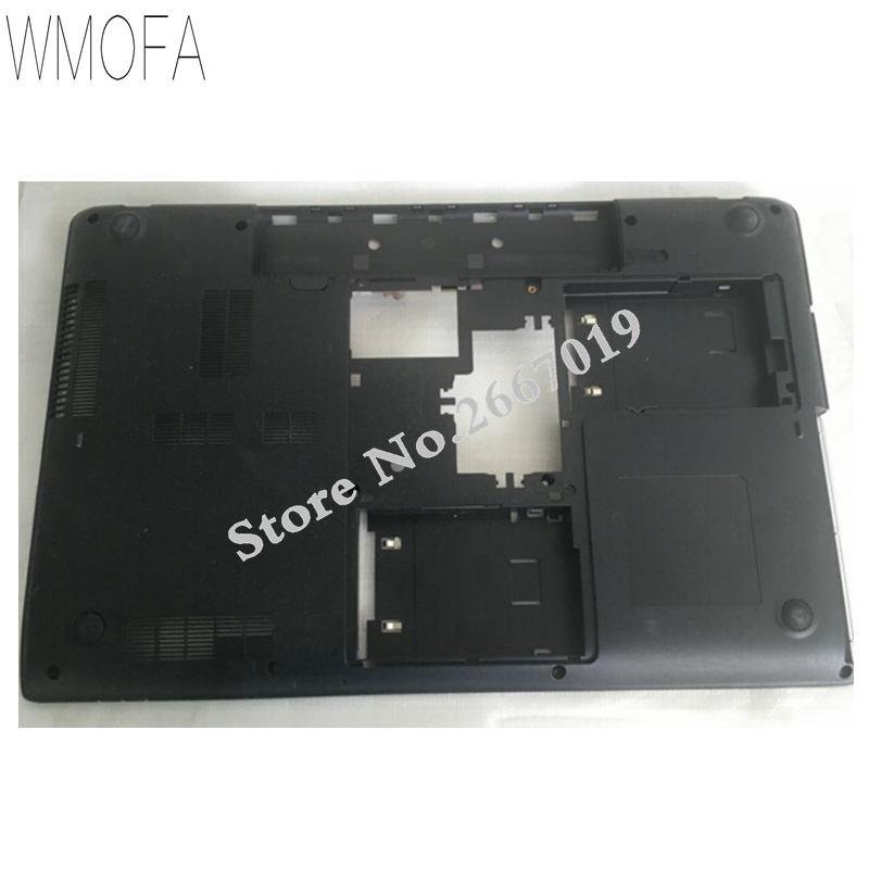 цена New For TOSHIBA Satellite P870 Bottom Base Case Cover D shell V000280290