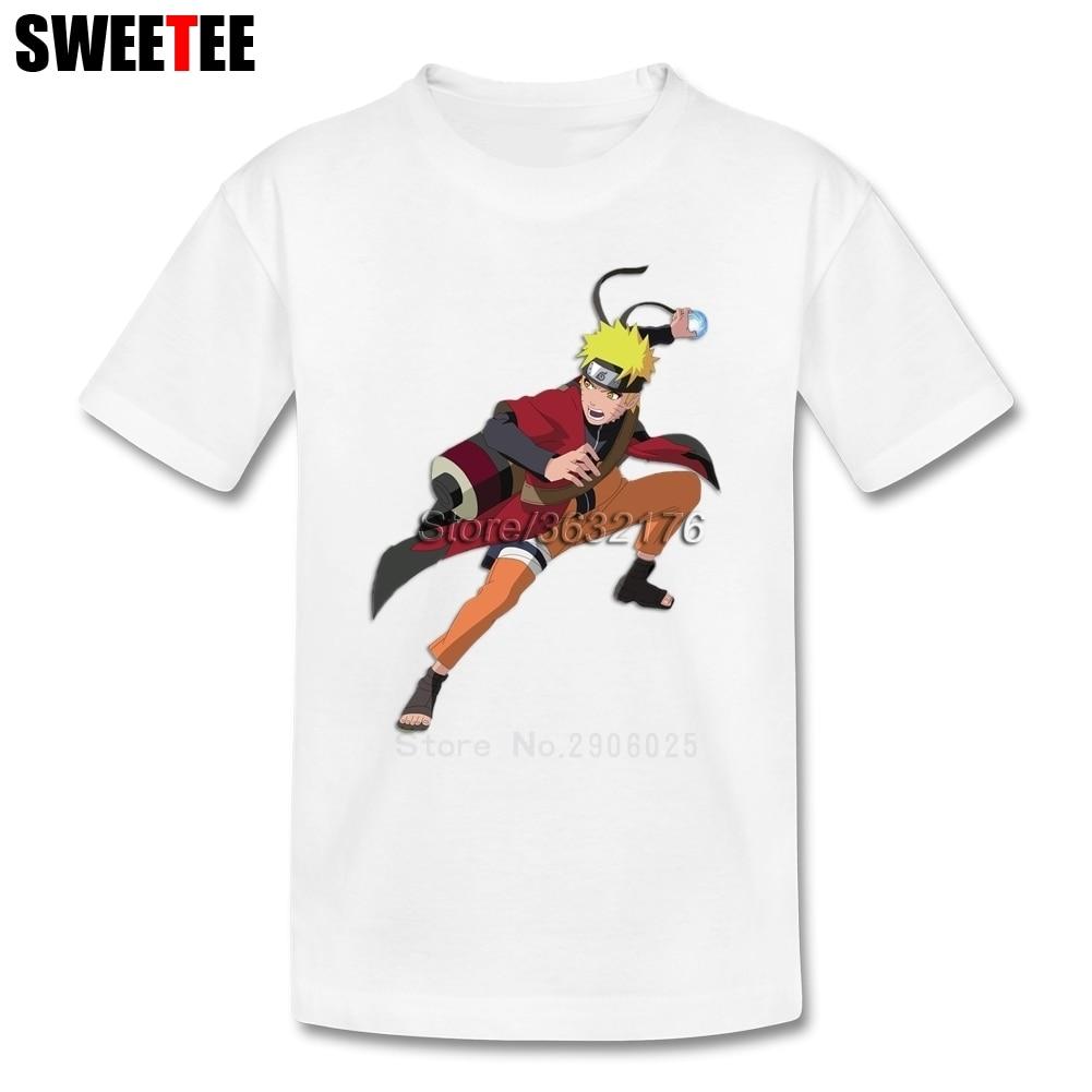 childrens Hotage T Shirt Infant Cotton Ninja O Neck Kid Naruto Tshirt 2018 Toddler Garment Boy Girl T-shirt For Baby