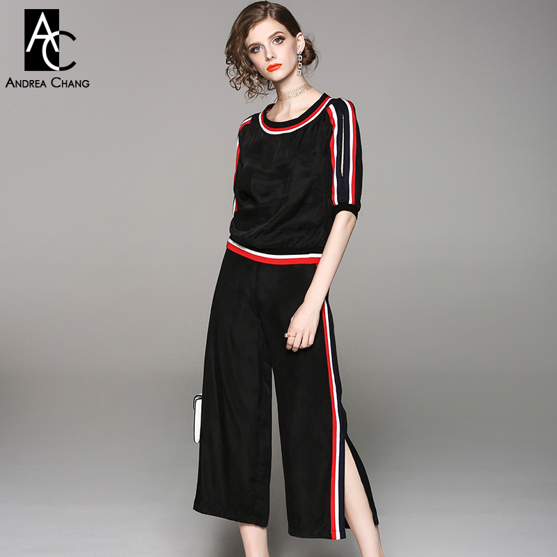 Aliexpress.com : Buy spring summer woman clothing set ...
