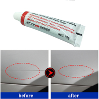 Car Paint Care Kit Scratch Remover Do Not Hurt The Paint Surface Prevent UV Light Salt Fog Corrosion For Auto