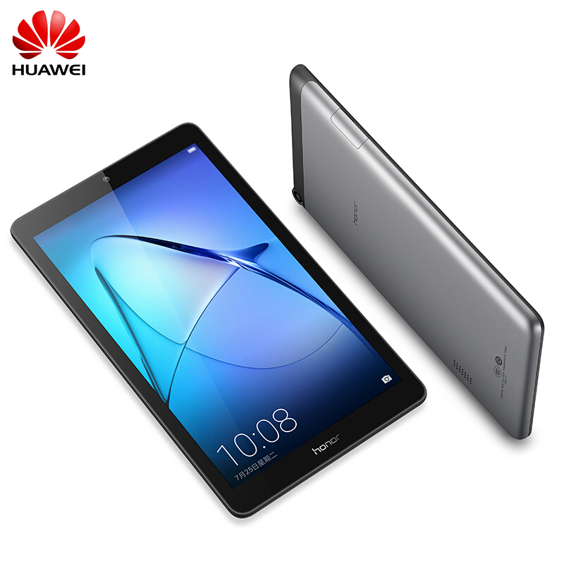 Huawei MediaPad T3 Android 6 0 WIFI 7 0 inch Tablet PC 2GB RAM 16GB ROM MTK  MT8127 Quad Core GPS IPS Screen 1024*600 P