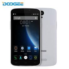 Оригинал Doogee MT6735P X6 Pro Смартфон Quad Core 2 ГБ RAM 16 ГБ ROM Мобильный Телефон 5.5 Дюймов Dual SIM карты для Android 5.1 Сотовый телефон