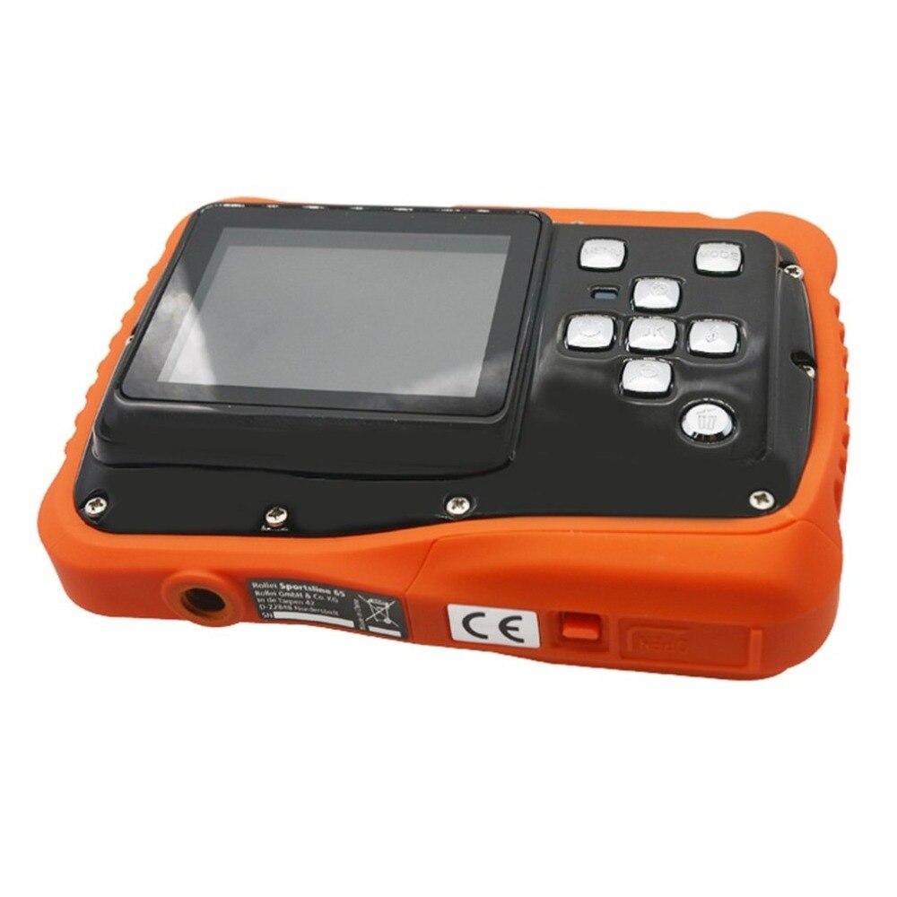 2 pouces 5 M 720 P Mini appareil photo numérique pour enfants bébé mignon dessin animé multi-fonction jouet appareil photo enfants meilleur cadeau - 5
