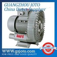 HG 7500 Big Powder 7 5kw Air Vacuum Pump 630M3 H Side Channel Blower BIG Ring
