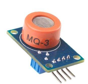 Moduł MQ-3 moduł czujnika alkoholu MQ MQ moduł czujnika gazu rosji brazylii darmowa wysyłka nowość! gorąca wyprzedaż! tanie i dobre opinie ELECTRICAL standard