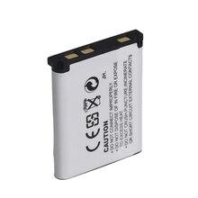 3.7V rechargeable Battery Li-40B Li 40B 42B for Olympus Li-42B Lithium Ion Rechargeable Camera Battery Pack 1200mAh Battery Cell