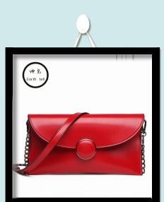 a30275d7b KUNDUI Designer Marca de couro rebite retro menina sacos mulheres bolsa de  ombro bolsa saco do mensageiro de viagem de Couro Genuíno carteira feminina