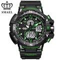 Estilo de la moda T Marca Deportiva Reloj Digital de Los Hombres S de Choque Resistente Militar LED Relojes Casuales Relojes de Pulsera de Cuarzo de Alarma Al Aire Libre