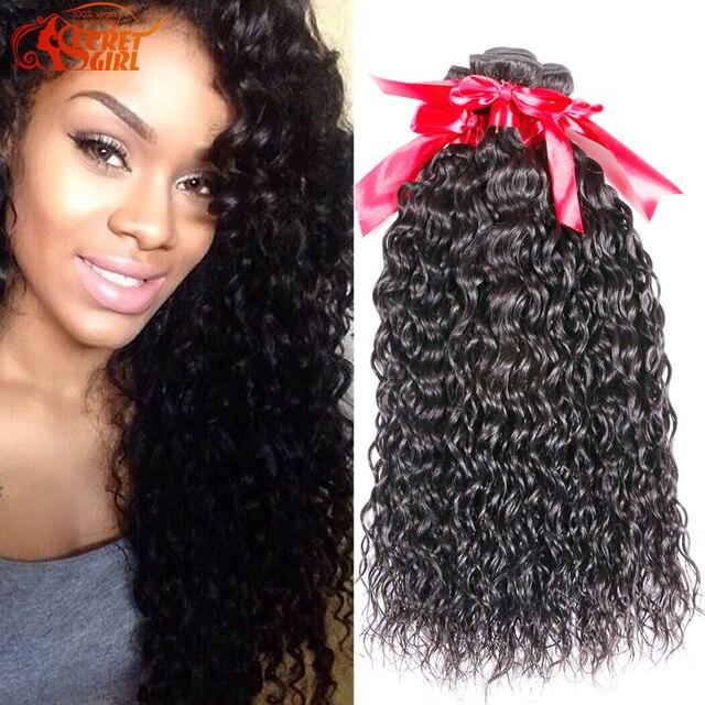 2016 Kbl Virgin Spanish Curl Hair Extensions 4 Bundles Human 7a Unprocessed Wave