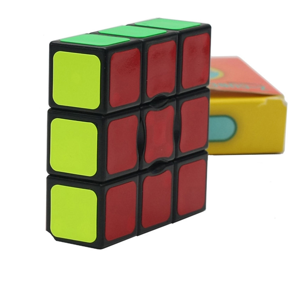ZCube 1x3x3 Cube For Beginer 133 Magic Speed Cubes Professional Puzzle Toys For Children Kids Gift Toy