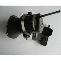 PDDHKK охотничьи манки птица абонент MP3 50 W bulit в 400 звучит удаленного Управление 250 м ловушка для птиц Портативный нестационарное снаряжение для