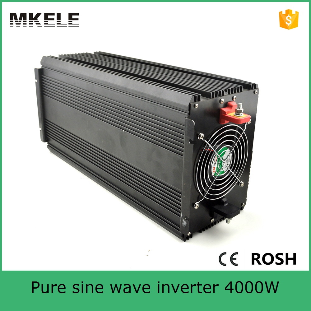 MKP4000-482B 4kw off grid black & decker pure sine wave 48vdc 230vac 4000 watt power inverter used for home and house автомобильный компрессор black and decker asi200