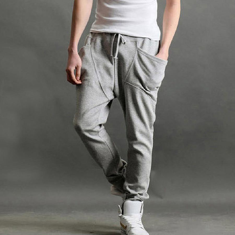 Mens Linen Drawstring Pants Sale Promotion-Shop for Promotional ...