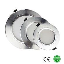Мощности серебро светильники высокой светодиодные свет лампы вт в