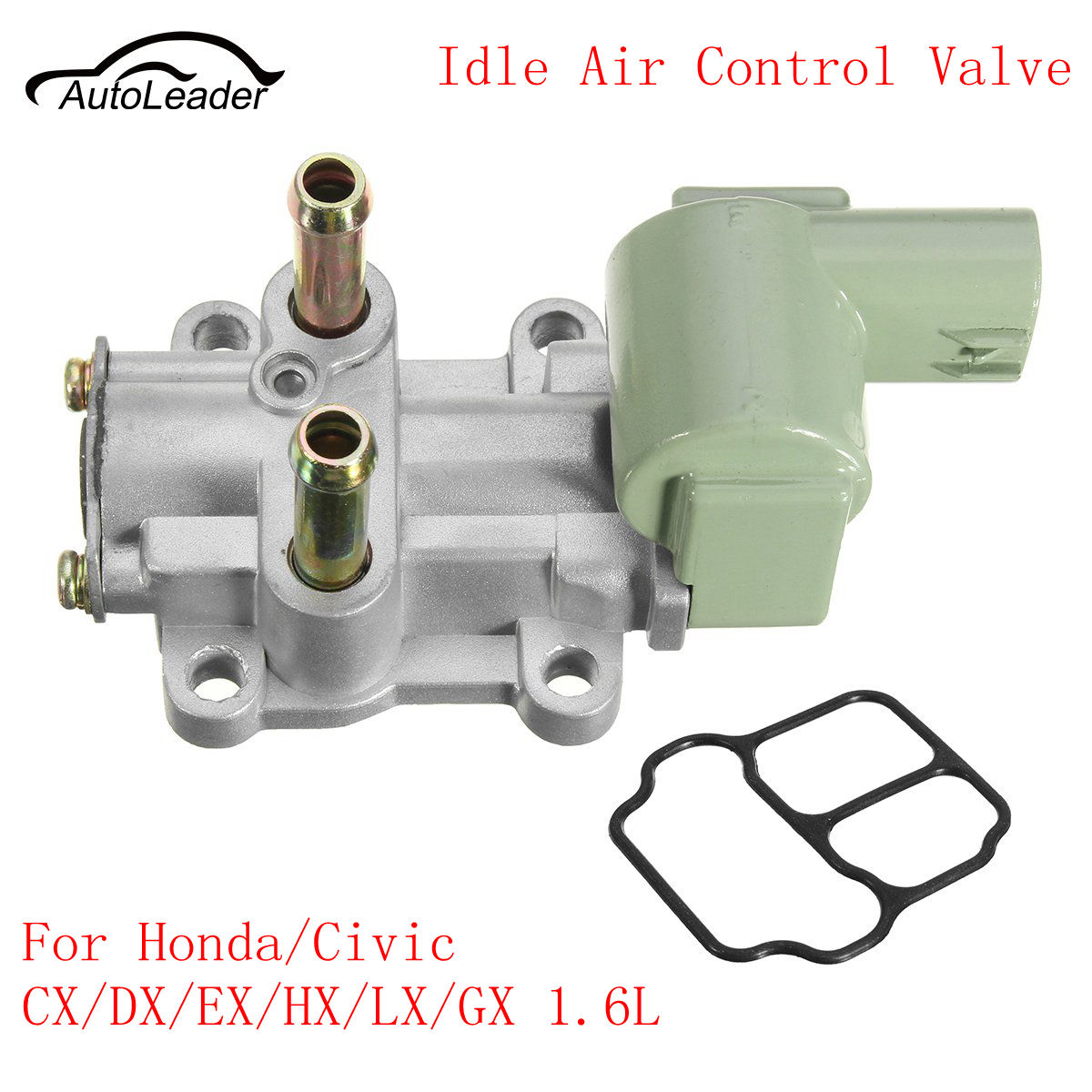 Idle Air Control Valve IACV IAC For Honda For Civic CX DX EX HX LX GX 1.6L SOHC MOTO