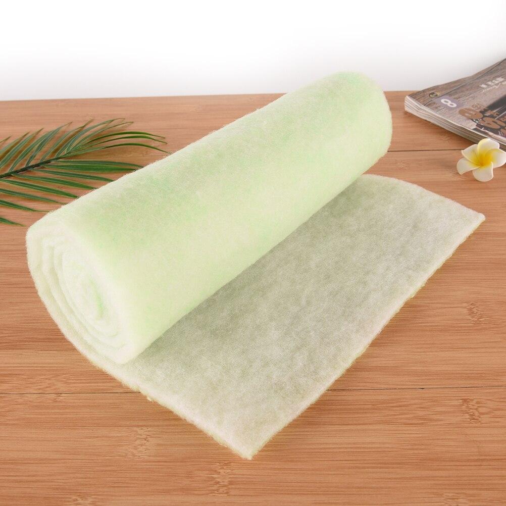 120cm X 30cm Biochemical Sponge Filter Foam, BIO Sponges For Aquarium Fish Tank, Cotton For Filter Box, Aquarium Filter Sponges