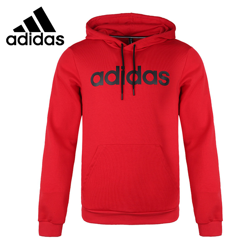 Original New Arrival  Adidas NEO M CE HOODY Men's Pullover Hoodies Sportswear