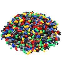1000pcs Bricks Designer Creative DIY Building Blocks Sets City Educational Toys For Children