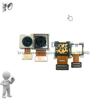 New Back Main Rear Big Camera Small Front Camera Flex Cable Ribbon For Huawei Honor G10