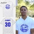 Nueva moda #30 stephen curry jersey basketbal camiseta nba vida amorosa golden state patrón tops tees hombres clothing, tx2394