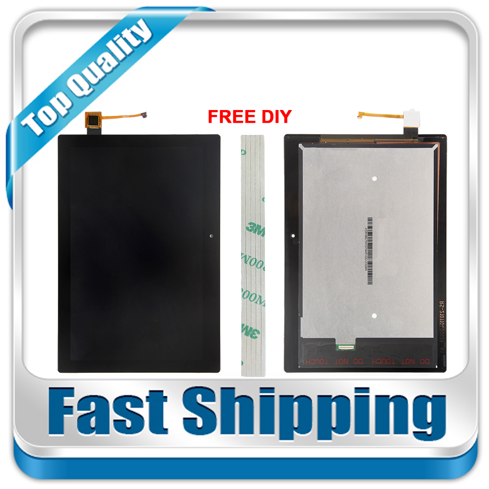 Lenovo Tab 2 A10-70 A10-70F A10-70L Tablet PC 10.1/'/' inch LCD Screen Display