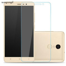 HOT Sale Original for Xiaomi Redmi Note 3 Tempered Glass 2.5D HD Explosion-proof Glass on redmi note 3 Screen Protector Film стоимость