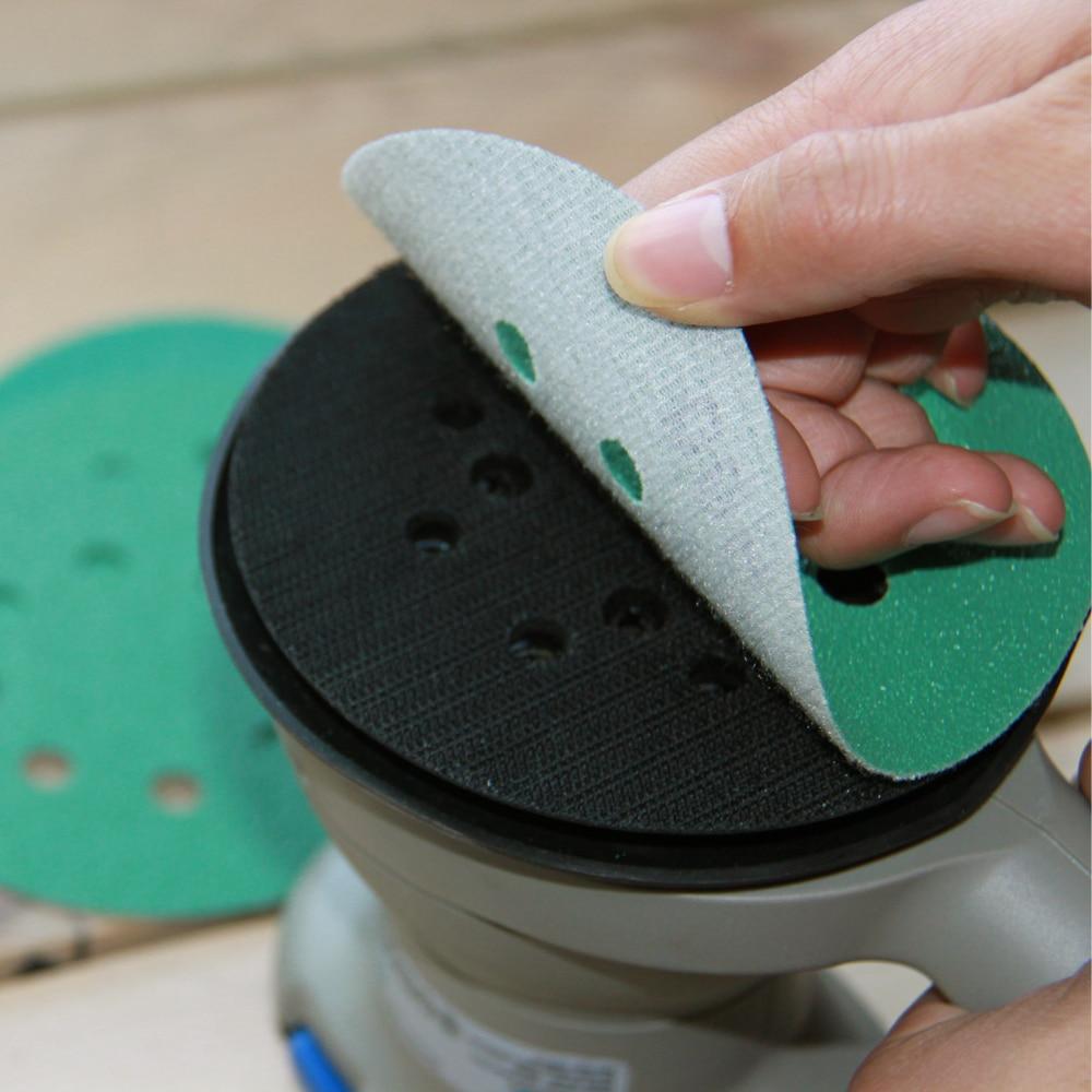 125mm sanding disc-MSH125P-3