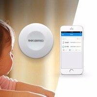 IBS-TH1 мини регистратор данных Bluetooth Remote Беспроводной термометр датчик гигрометра Indoor Температура влажность высокая точность