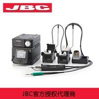JBC DDSE 2B паяльная станция