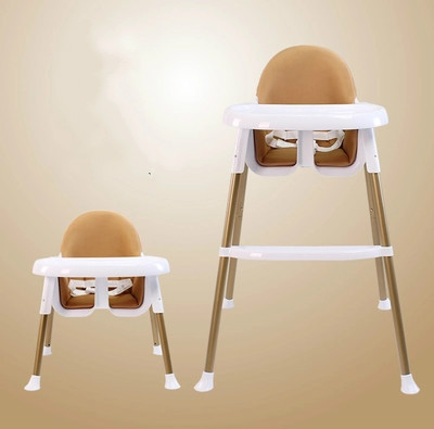Cadeiras de bebê bebês comer altura da cadeira ajustável crianças comer mesa e cadeira BB portátil fezes crianças cadeira sit