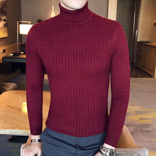 Mens zip up sweater burgundy sweater mens grey sweater mens mens shawl cardigan mens sweater vest mens wool jumpers Men's Sweaters