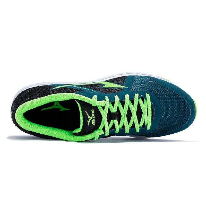 b58a011e MIZUNO Для мужчин MIZUNO SYNCHRO SL2 кроссовки подушки дышащая Спортивная обувь  Кроссовки J1GE172841 XYP563 купить на AliExpress