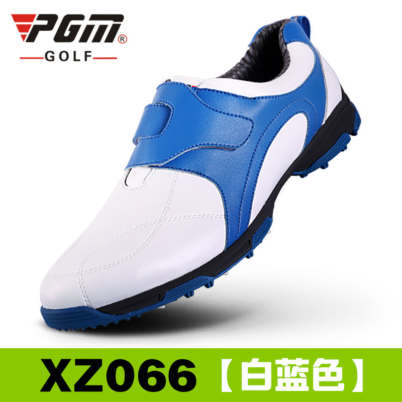 anti-skid 3D breathable patent design sport shoes super light imported microfiber leather resistant good grip golf shoes microfiber leather breathable waterproof patent men sport shoes activities nail anti skid good grip resistant golf shoes