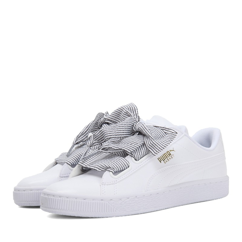 pas mal c4b5d bb24e Original New Arrival 2018 PUMA Basket Heart Wn's Women's ...