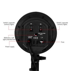 Image 3 - 4 in 1 E27 Base Socket Light Lamp Bulb Holder Adapter for Photo Video Studio Softbox