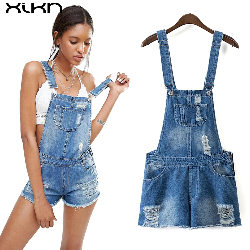 Find denim overall shorts for women at ShopStyle. Shop the latest collection of denim overall shorts for women from the most popular stores - all in.