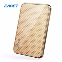EAGET MS608 SSD External Solid State Drive High Speed USB3.0 HD Mobile HDD 120G 240G Hard Disk for Desktop Laptop PC
