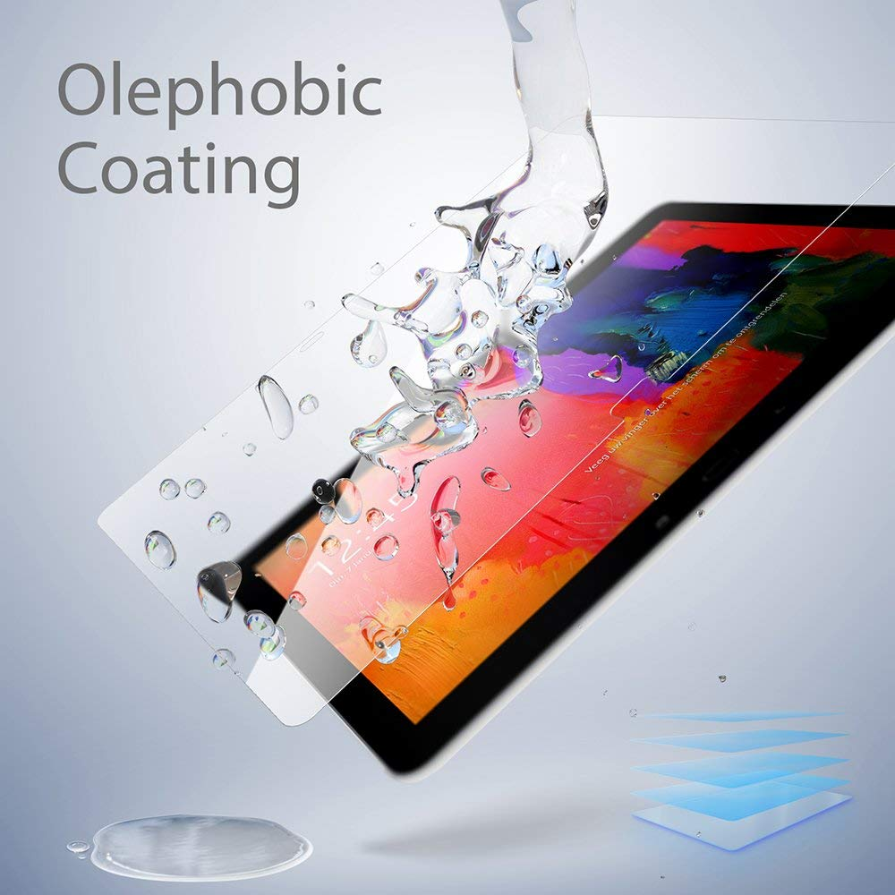 Tempered Glass Screen Protector For Samsung Galaxy Note Pro 12.2 SM-P900 P905