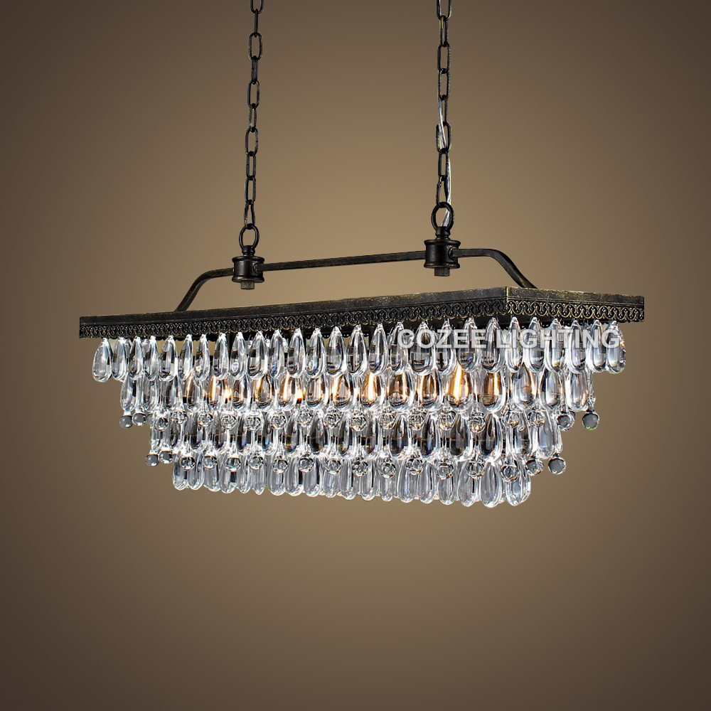 of polished chrome picture or clear purple blue rectangular lights modern lighting brizzo rainbow chandelier stores crystal black red square